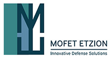 Mofet Etzion – Innovative Defense Solutions Logo