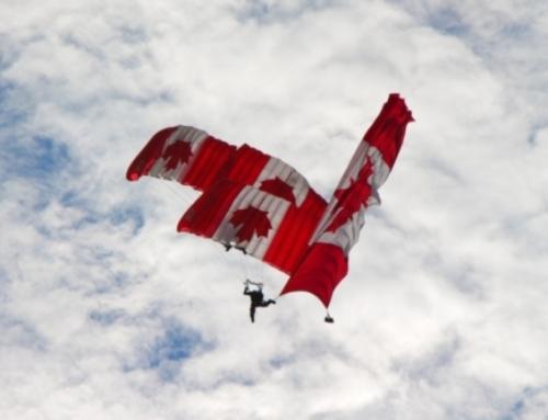 Canada's Defense Vision